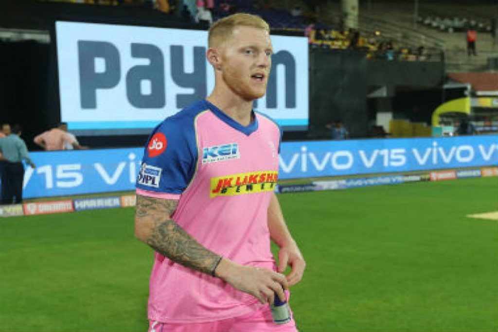 Ben Stokes gears up for the IPL 2020 despite Coronavirus Lockdown.