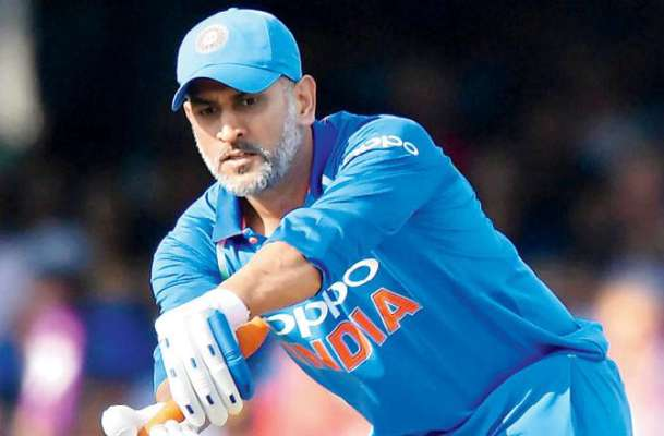 MS. Dhoni might not be seen in India's T20 World Cup Squad!