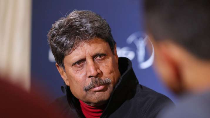 """We will win this battle against COVID-19"": Kapil Dev"