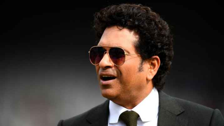 Sachin Tendulkar supports PM Narendra Modi's move on Nationwide Lockdown
