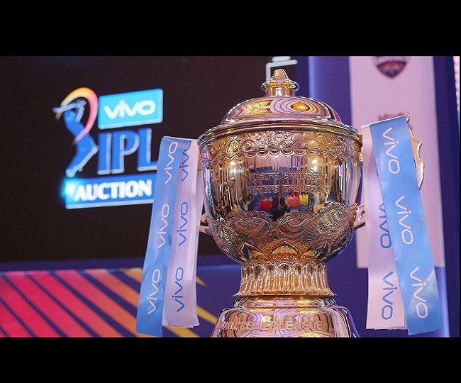 IPL Governing Council