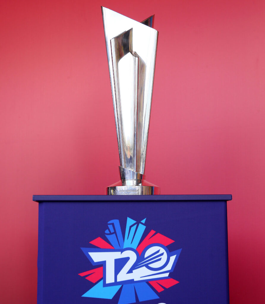 T20 World Cup T20