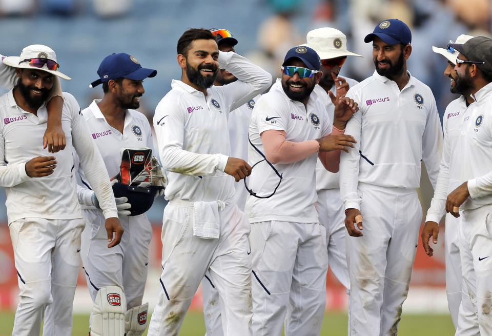 Indian Squad will join the bio-bubble in UK on June 3