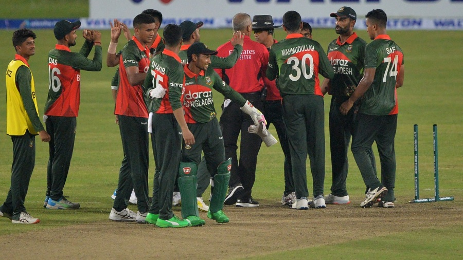 Russell Domingo emphasized that need of winning matches outside home conditions
