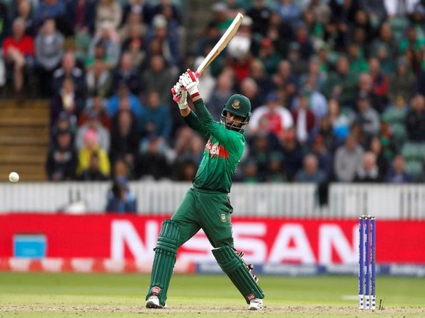Tamim Iqbal fines for breaching ICC Code of Conduct