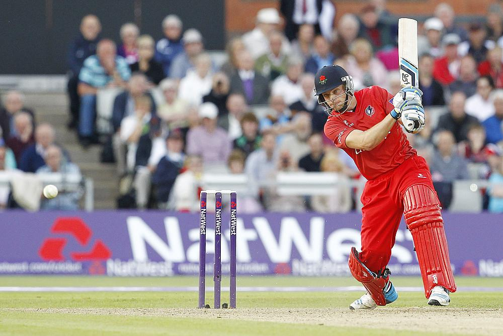 Vitality T20 Blast: Jos-buttler will play for Lancashire County Club