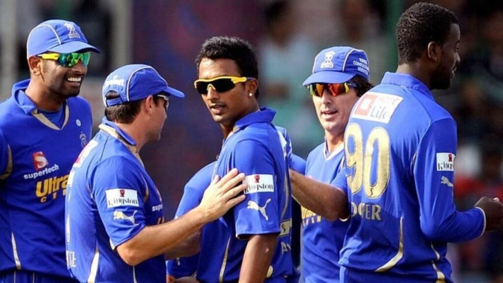 Ankeet Chavan lifeterm ban is lifted by the BCCI
