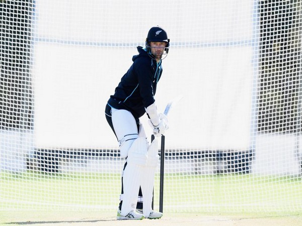 ENG vs NZ, 1st Test: Devon Conway makes debut for New Zealand