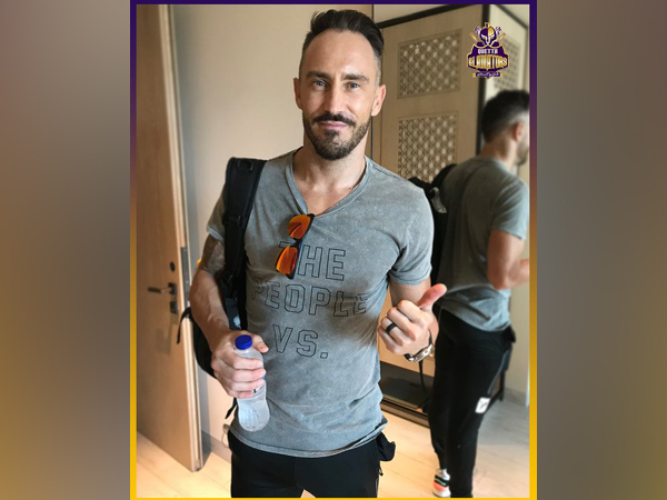 FAF Du Plessis is ruled out of the PSL 6