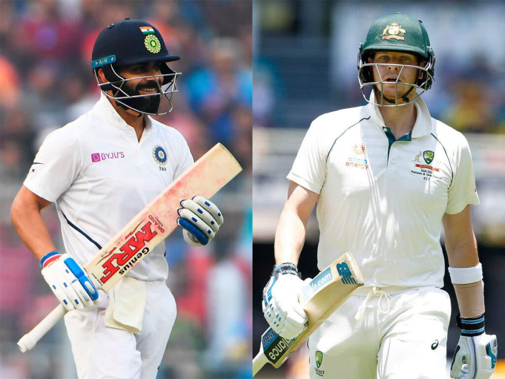ICC Test Players Rankings