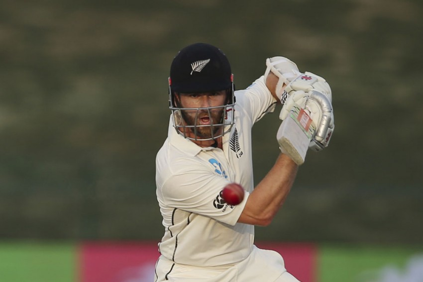 Kane-Williamson-ruled out of the second test against England