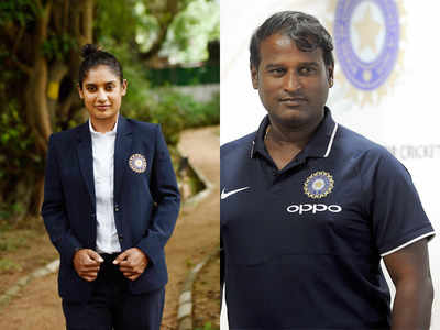 Mithali Raj wants to move on from her spat with Ramesh Powar