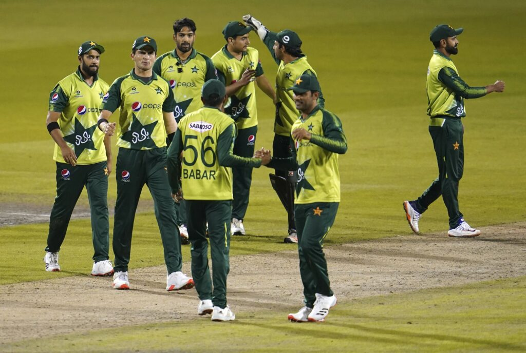 Pakistan squad for England tour will quarantine in Derby