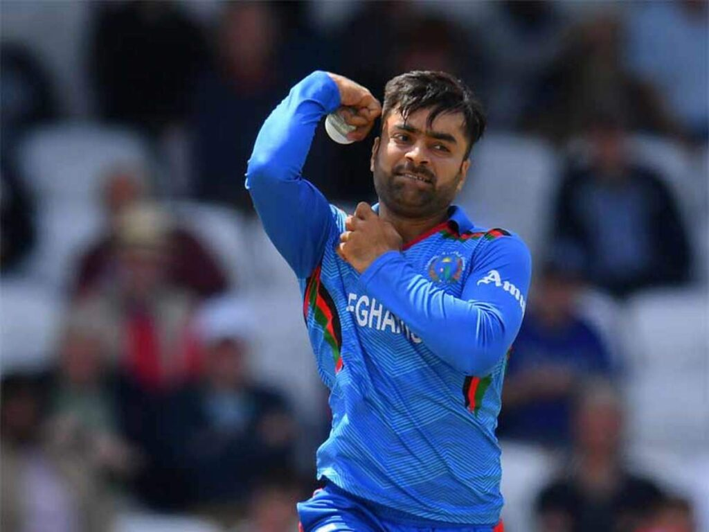 Rashid khan to play in PSL 6 instead of Sussex County Cricket