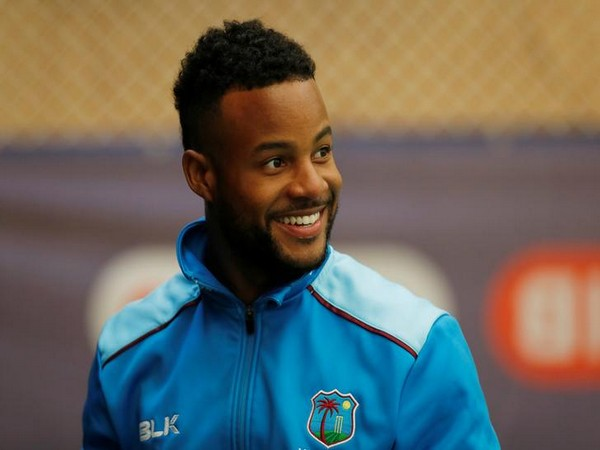 Jayden Seales & Shai Hope included in the first test squad