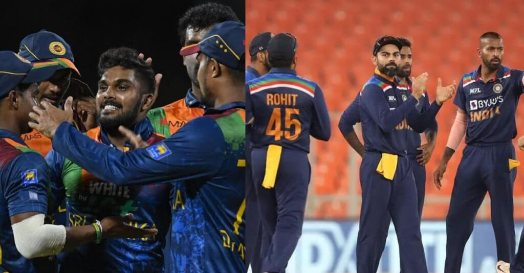 Sri-Lanka-vs-India-ODI-and-T20I-series-fixtures schedule is out