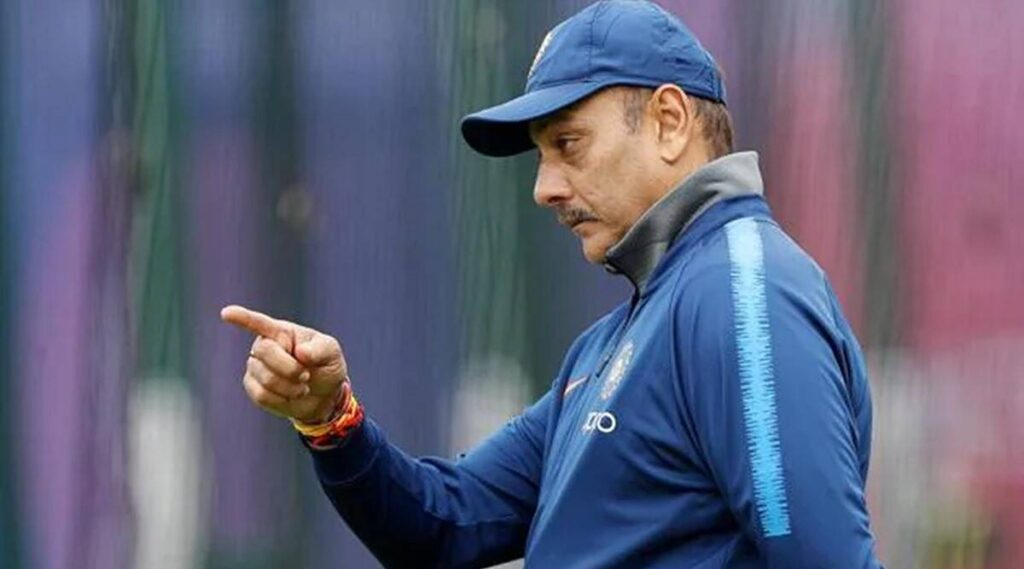 Best of three contest is ideal for the WTC final, says Ravi Shastri