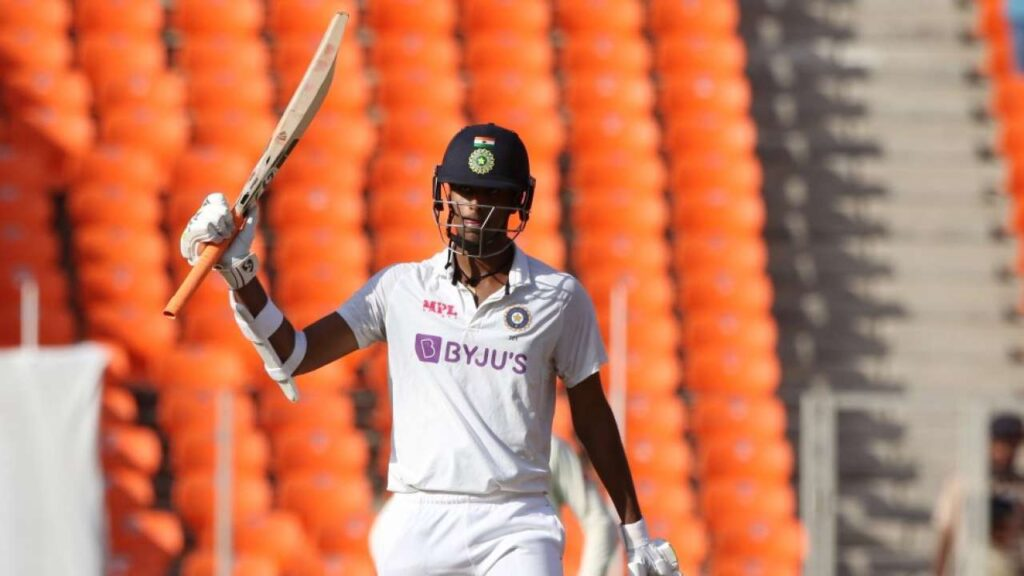ENG vs India: Washington Sundar ruled out for six weeks due to fracture in a finger