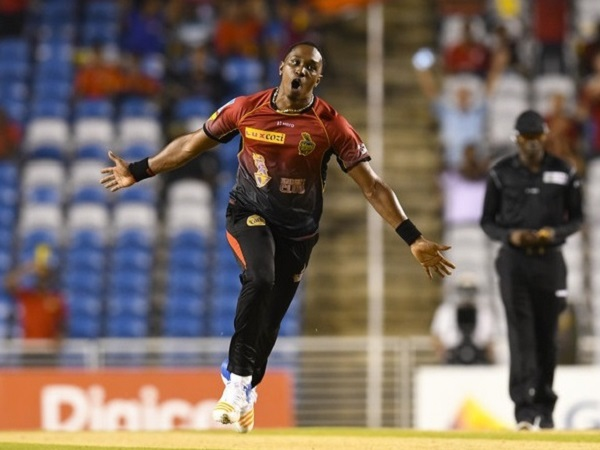 Dwayne Bravo powers West Indies to a series levelling win against South Africa