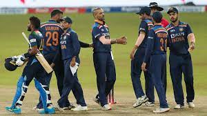Sri Lanka beat India in the third T20I to clinch the T20I series by 2-1