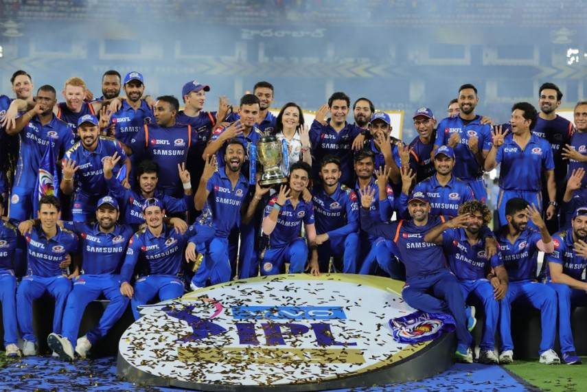 3 Players Mumbai Indians Could Retain Ahead Of the IPL 2022