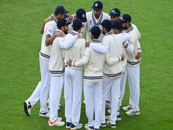 Team India support staff has tested positive for COVID-19