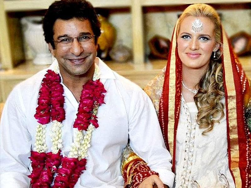 cricketers who share huge age difference with their wives