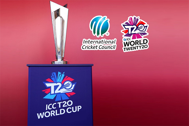 ICC announces Full Schedule & Venues for the Men's T20 World Cup 2021, Check Out!