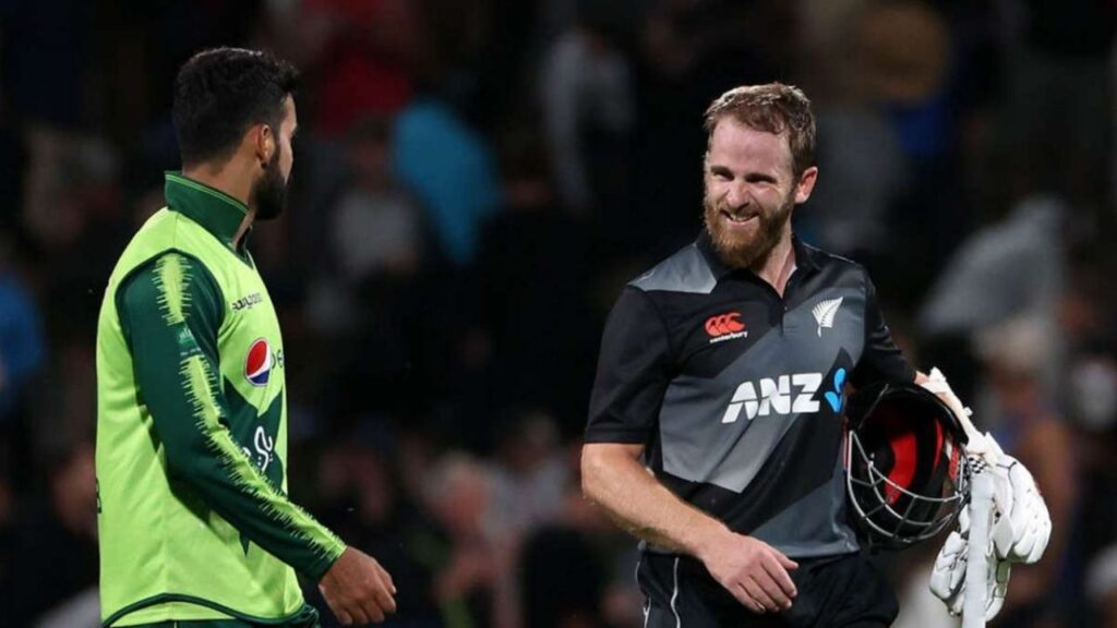Pakistan vs New Zealand: 25% Capacity Crowd to be allowed for the Series