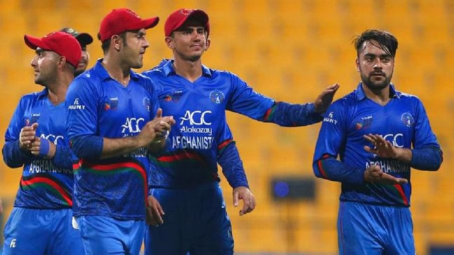 Afghanistan confirms their participation in the T20 World Cup 2021 amid rising Political Tensions