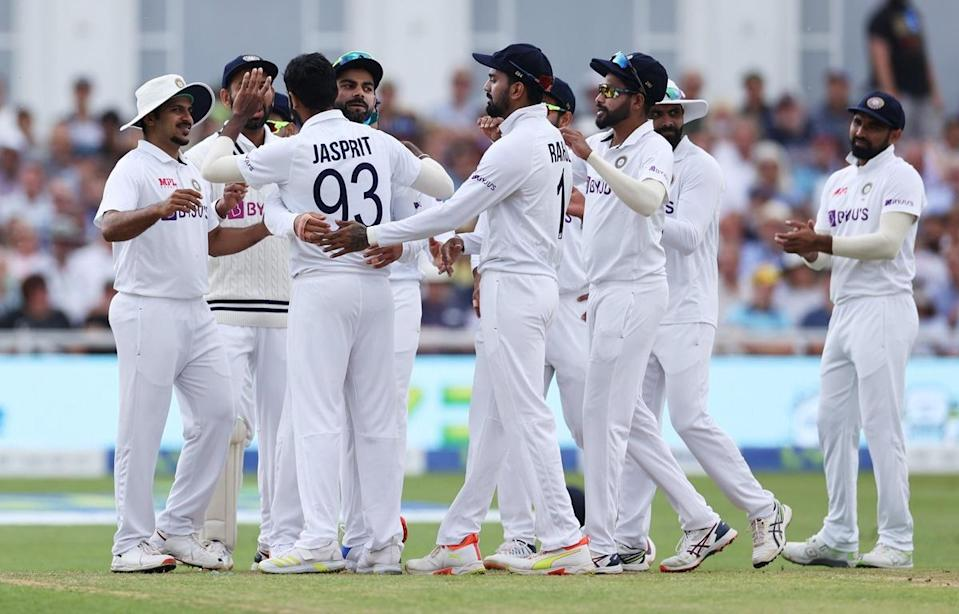 ENG vs IND, 1st Test: Hosts ends Day Two on top after reducing India to 125/4 at Stumps