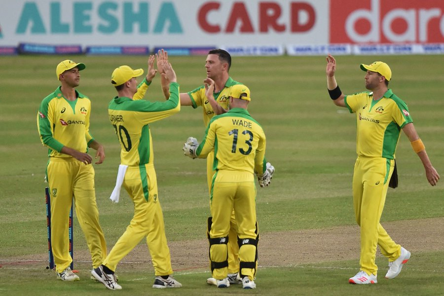 BAN vs AUS: Bangladesh beat Australia by 10 runs to take an unassailable 3-0 lead in the Series