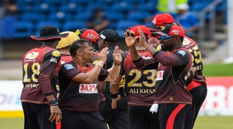 CPL 2021: Match 1, Guyana Amazon Warriors vs Trinbago Knight Riders - Preview, predicted XIs, match prediction, live streaming, weather forecast, and pitch report