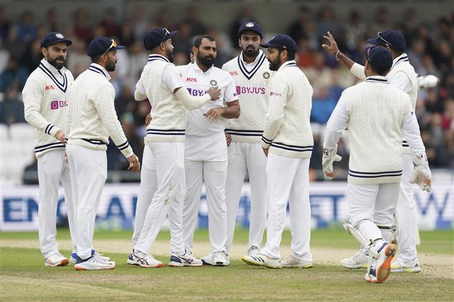 ENG vs IND 3rd Test 2021: Joe Root registers a blistering ton to help hosts take a 345 runs Lead on Day 2