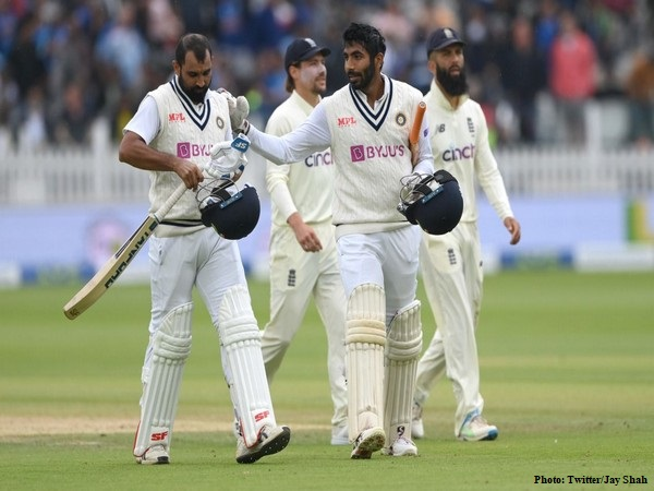 IND vs ENG 4th Test 2021: KL Rahul & Rohit firm on crease as India trail by 56 runs at Stumps on Day 2