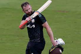 England's Batsman Mark Stoneman joins Middlesex on three year contract from Surrey County Club