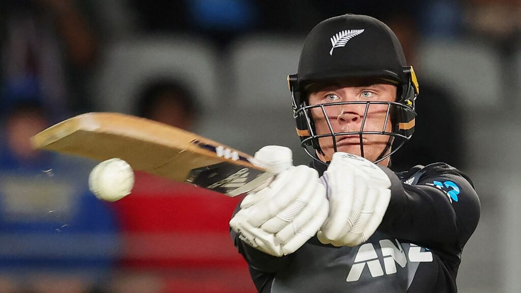 Latest Cricket News: Fin Allen tests positive for COVID-19 on arrival in Bangladesh