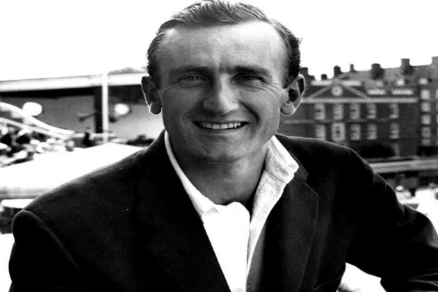 Former England Test Captain Ted Dexter dies at the age of 86