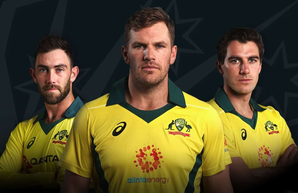 Cricket Australia named a 15-member squad for the ICC Men's T20 World Cup 2021