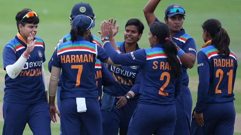 IND W vs AUS W: BCCI Announced Indian Women's squad for the upcoming Australia Tour