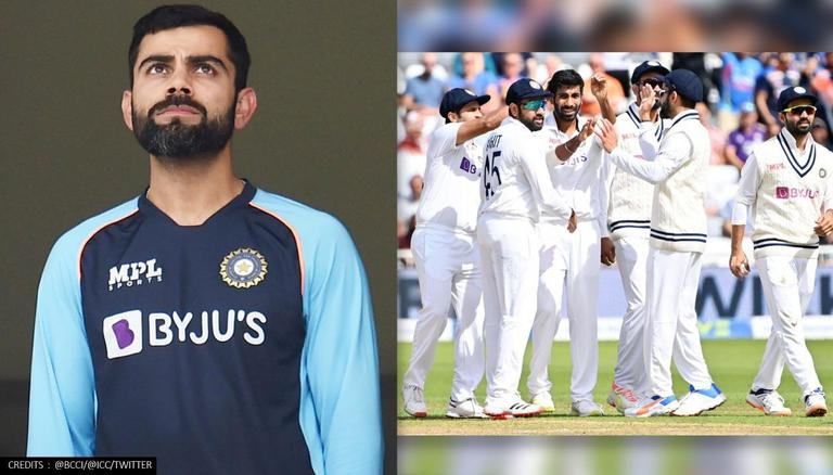 IND vs ENG Lord's Test: What did Virat Kohli said to the teammates ahead of England's Run chase!