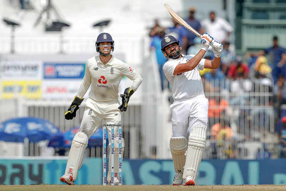 IND vs ENG 4td Test 2021: Shardul Thakur credits Batting Coach for his blistering fifty on Day 1