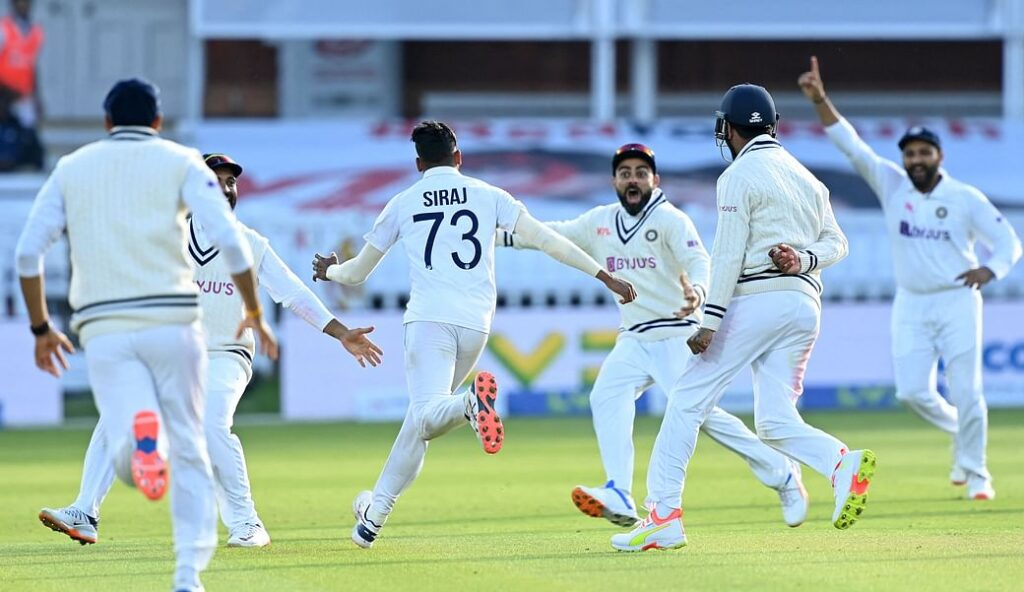 IND vs ENG 4th Test 2021: Rohit-Pujara's match saving 153 run stand give India edge over England