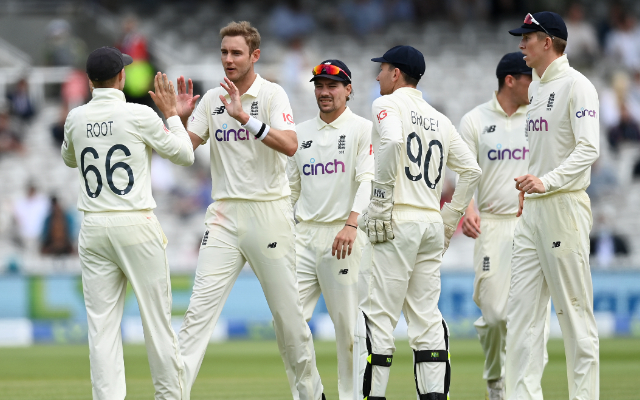 ENG vs IND 2nd Test Live Cricket Score: Rahul & Rohit helped visitors to have an edge over hosts at Stumps