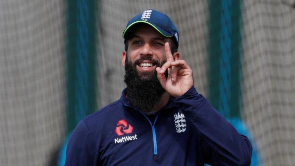 IND vs ENG 4th Test 2021: Moeen Ali appointed as England's Vice-Captain for the 4th Test against India