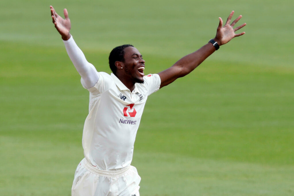 Breaking News! Jofra Archer ruled out of India Test series, T20 World Cup & Ashes 2021