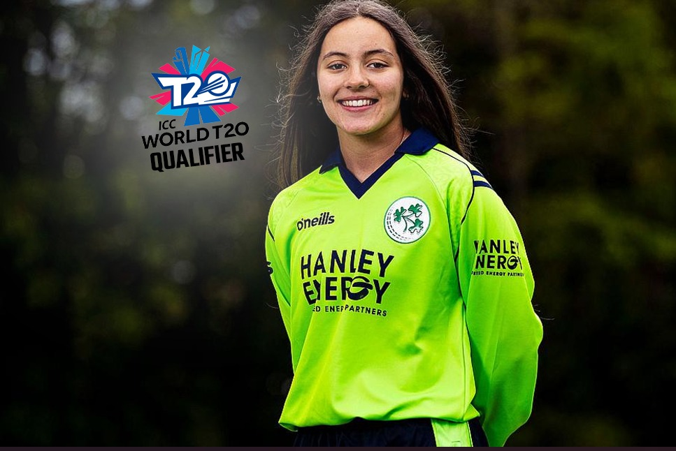 Latest Cricket News: Amy Hunter replaces Kavanagh in Ireland Squad for T20 WC European Qualifier