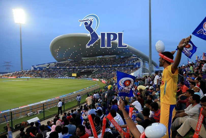 Latest Cricket News: UAE Government to allow 60% Spectators in the Stadiums for IPL 2021
