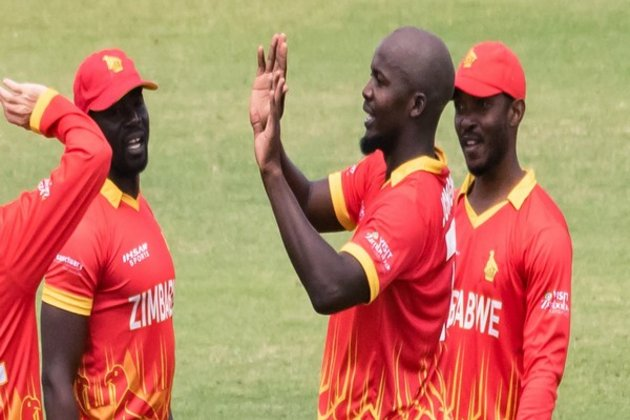 Latest Cricket News: Zimbabwe to tour Ireland & Scotland for White ball Series in august-September