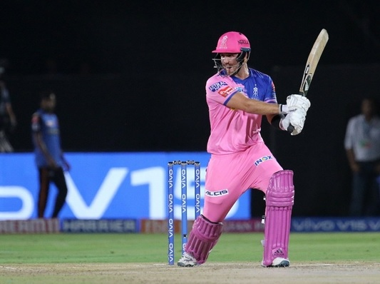 Liam Livingstone suffers a shoulder injury, participation in the second leg of the IPL 2021 is doubtful